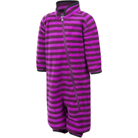 Color Kids Rilion Mini Fleece Suit Kids sparkling cosmo